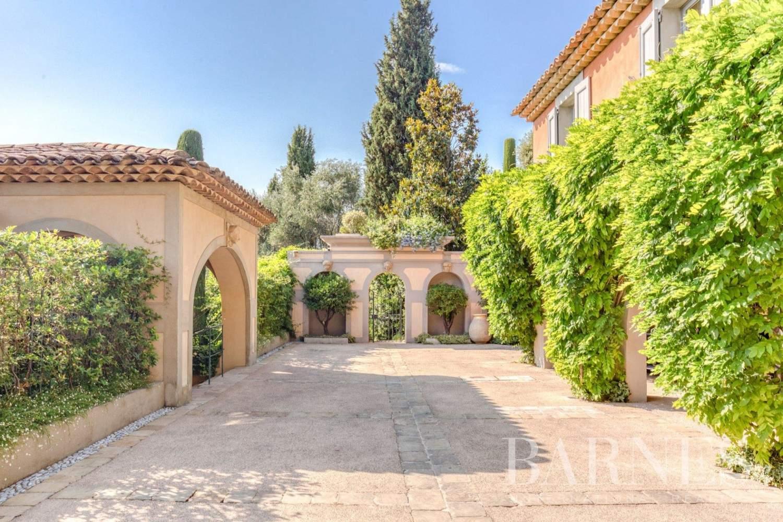 Grasse  - Villa 6 Pièces 5 Chambres - picture 4
