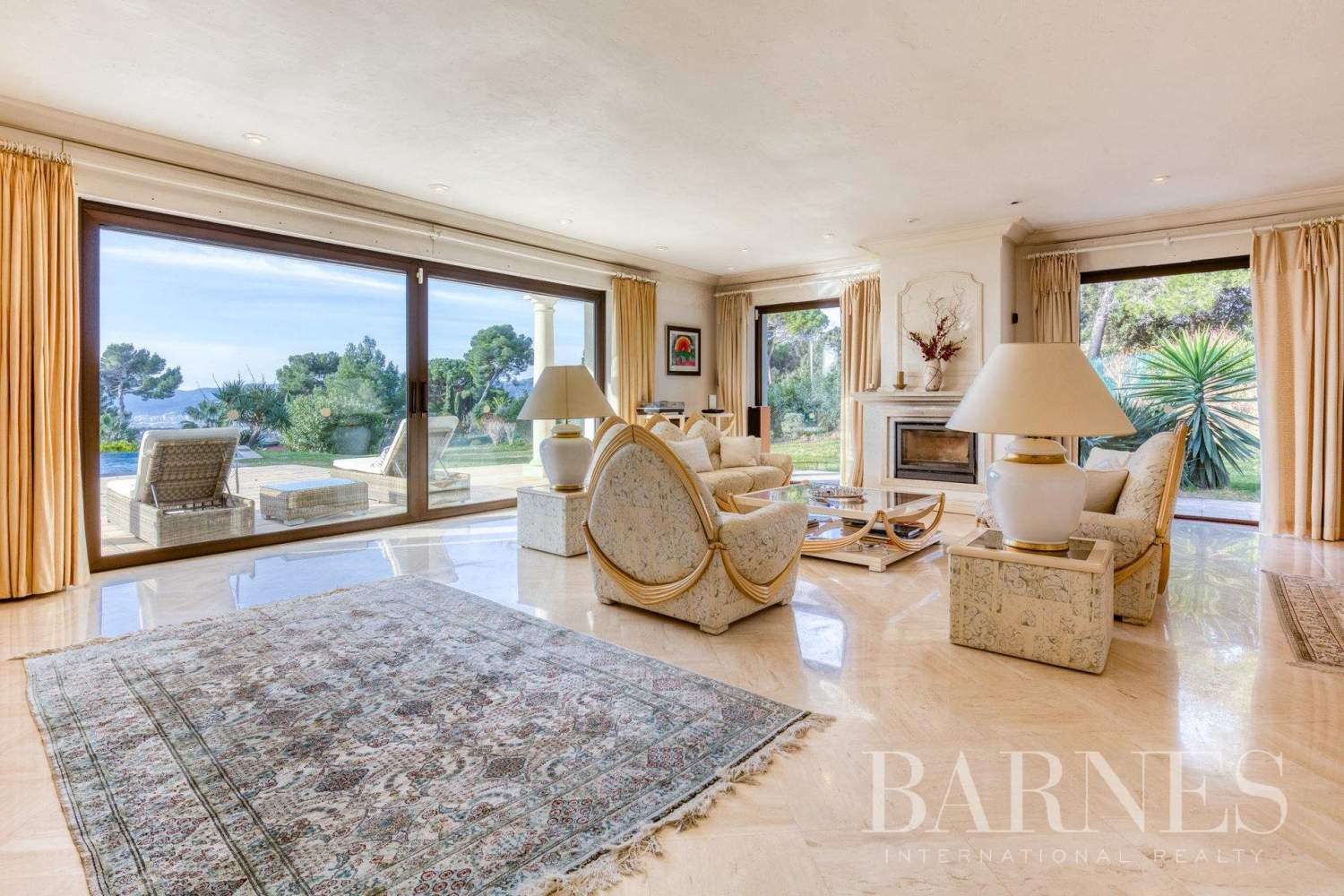 Mougins  - Villa 6 Bedrooms - picture 2