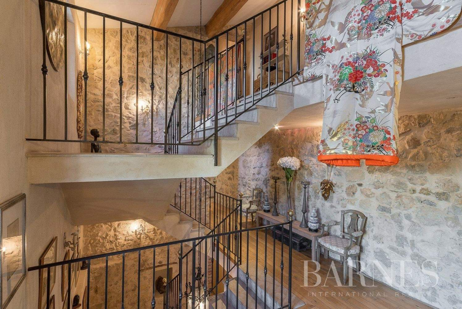 Grasse  - Bastide 8 Bedrooms - picture 5