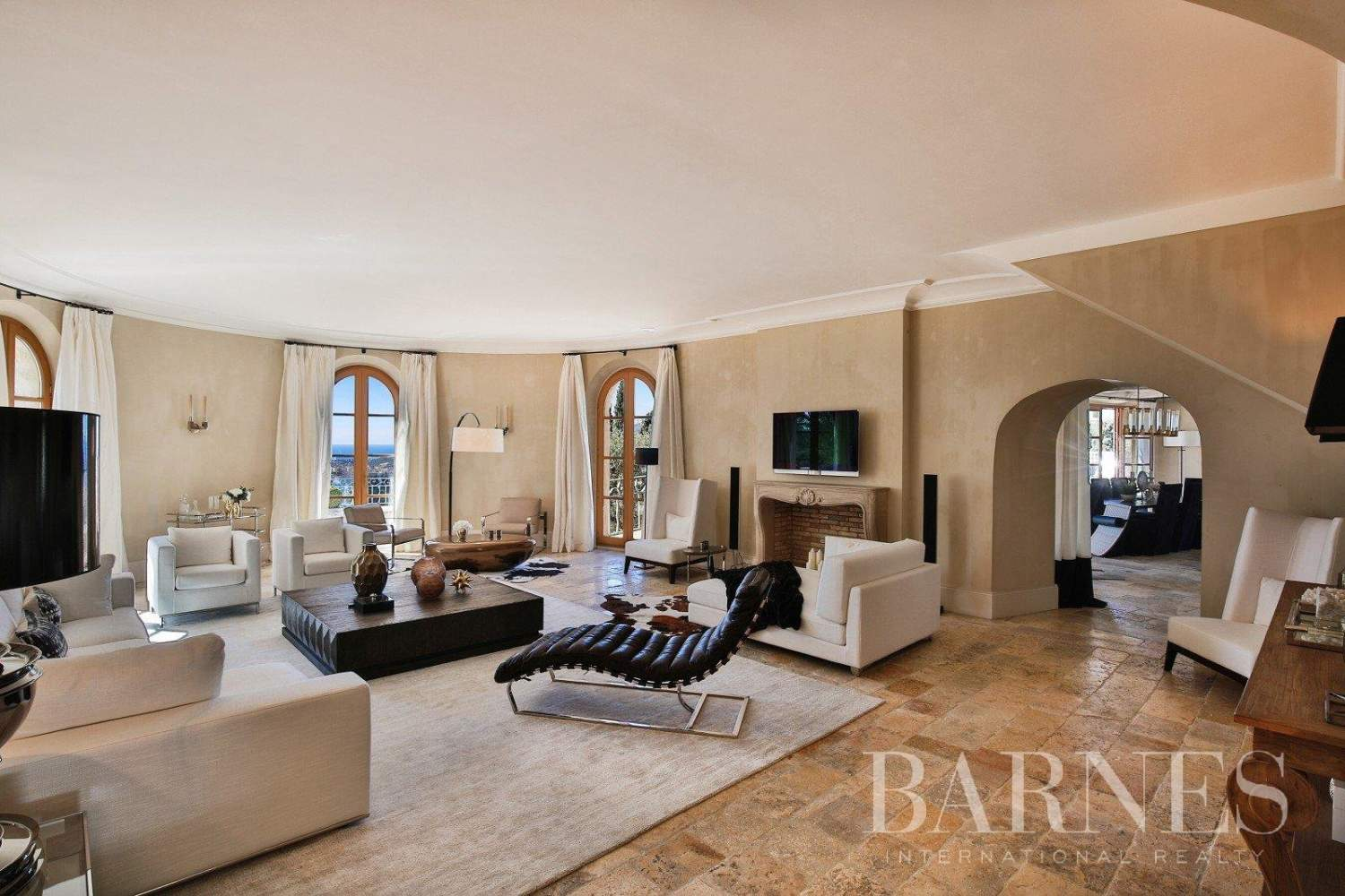 Mougins  - House 7 Bedrooms - picture 2