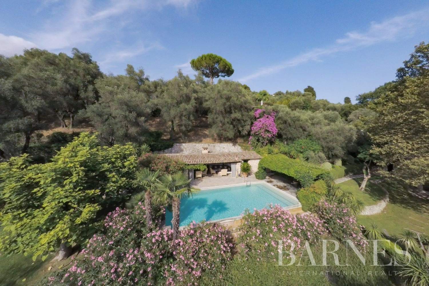 Grasse  - Property 13 Bedrooms - picture 4