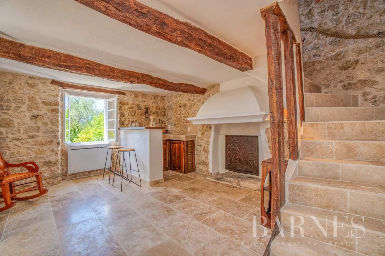 Grasse  - Maison  6 Chambres - picture 12