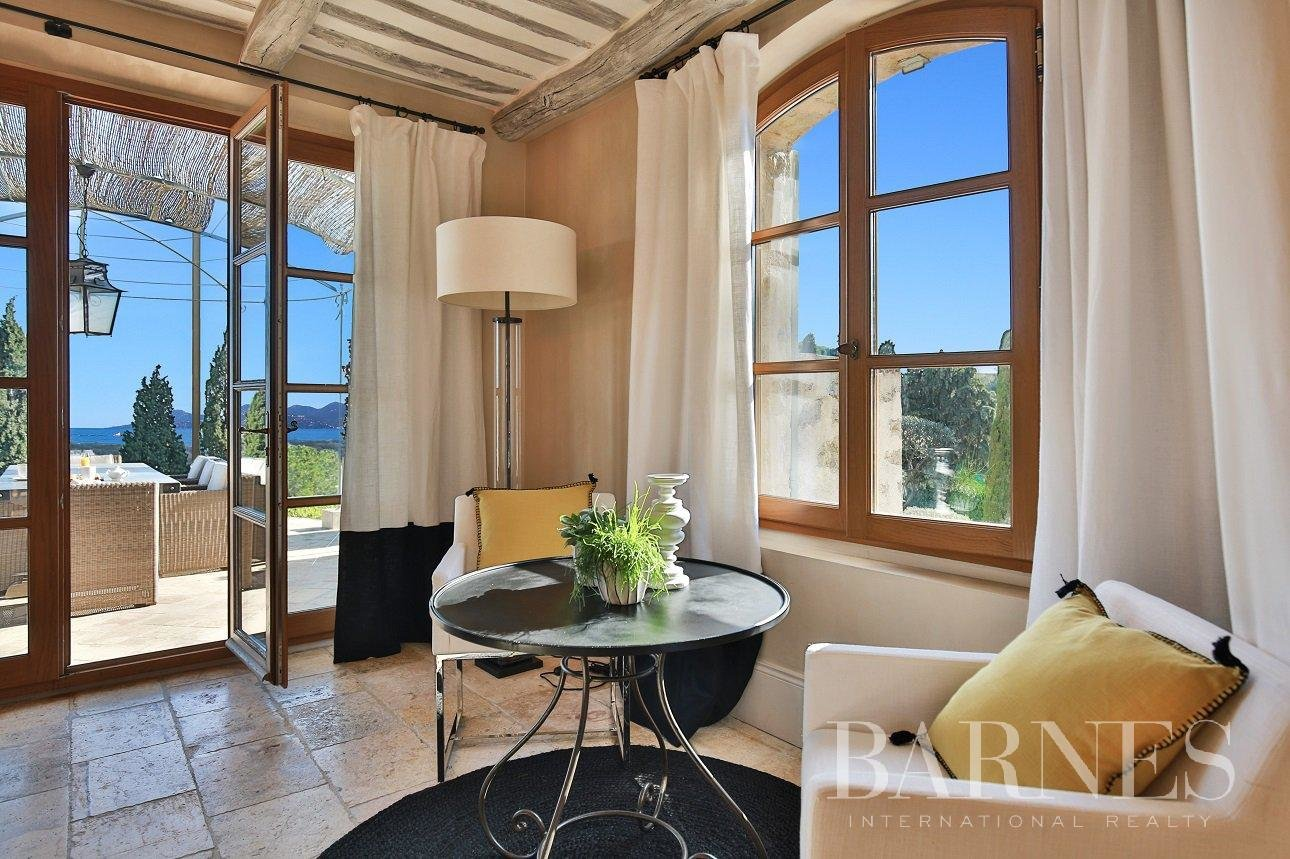 Mougins  - House 7 Bedrooms - picture 15