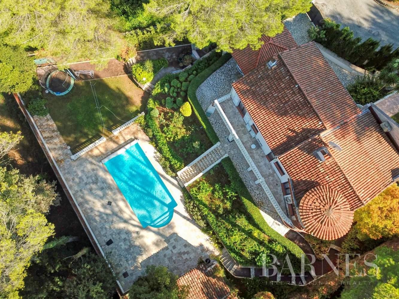 Mougins  - Villa 9 Pièces 7 Chambres - picture 2