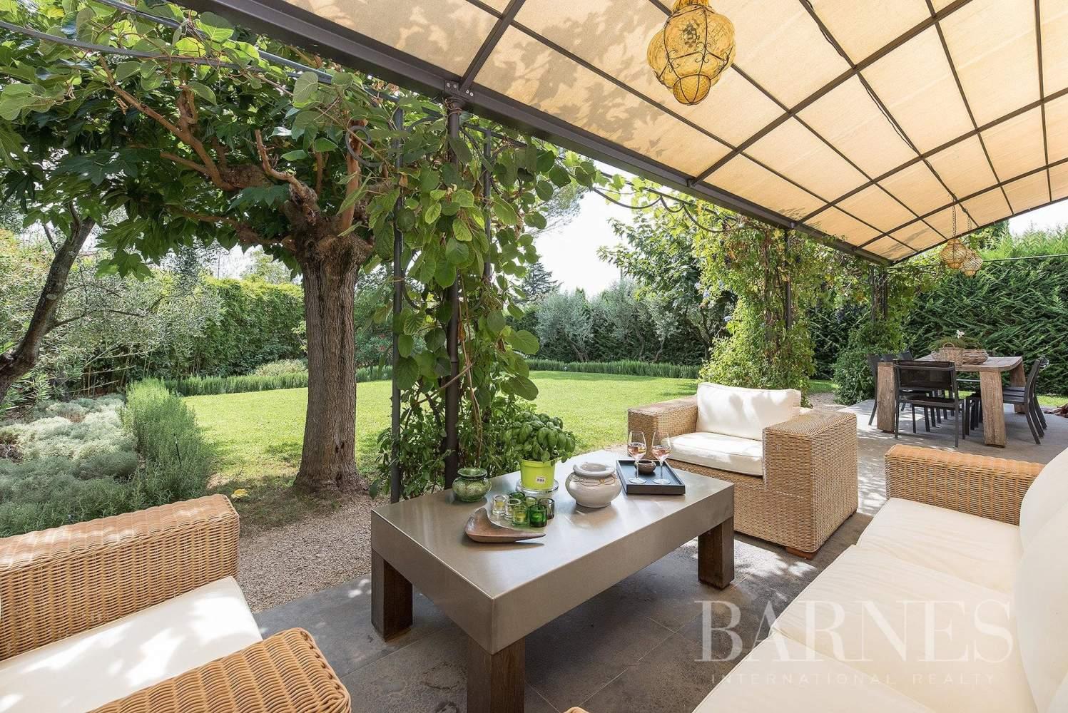 Mougins  - Villa 7 Pièces 5 Chambres - picture 10