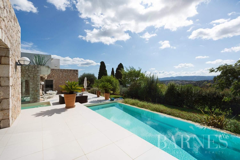 Grasse  - Villa 6 Pièces 4 Chambres - picture 10