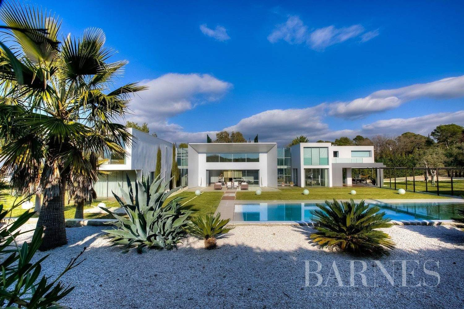 Mougins  - House 6 Bedrooms - picture 1