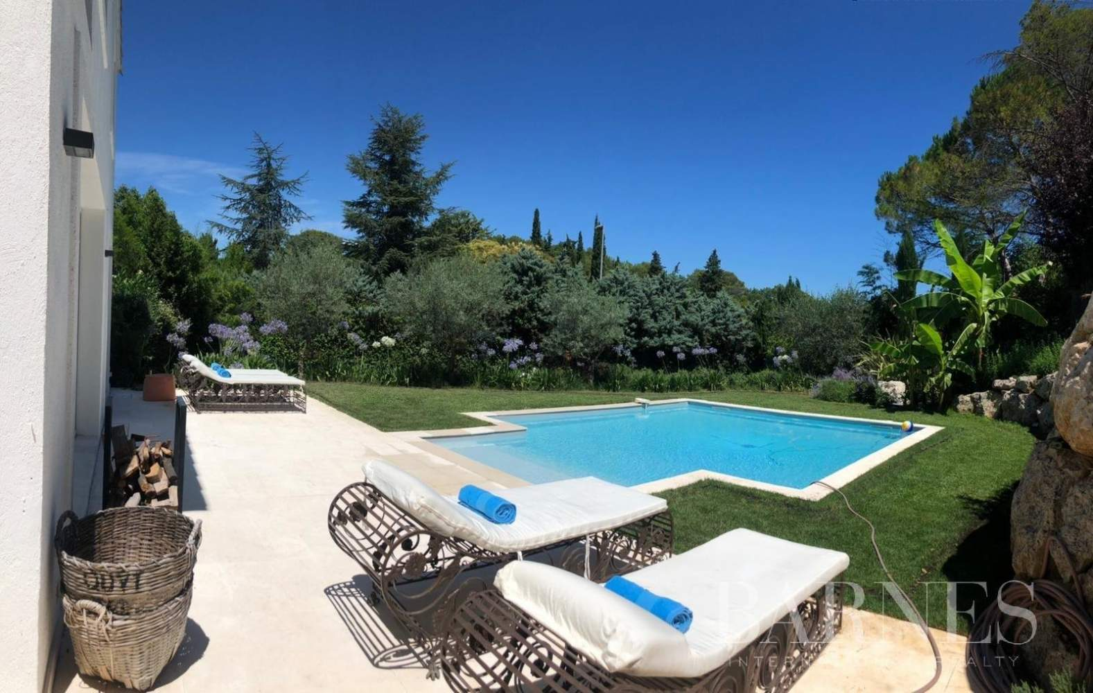 Valbonne  - Villa 4 Bedrooms - picture 3