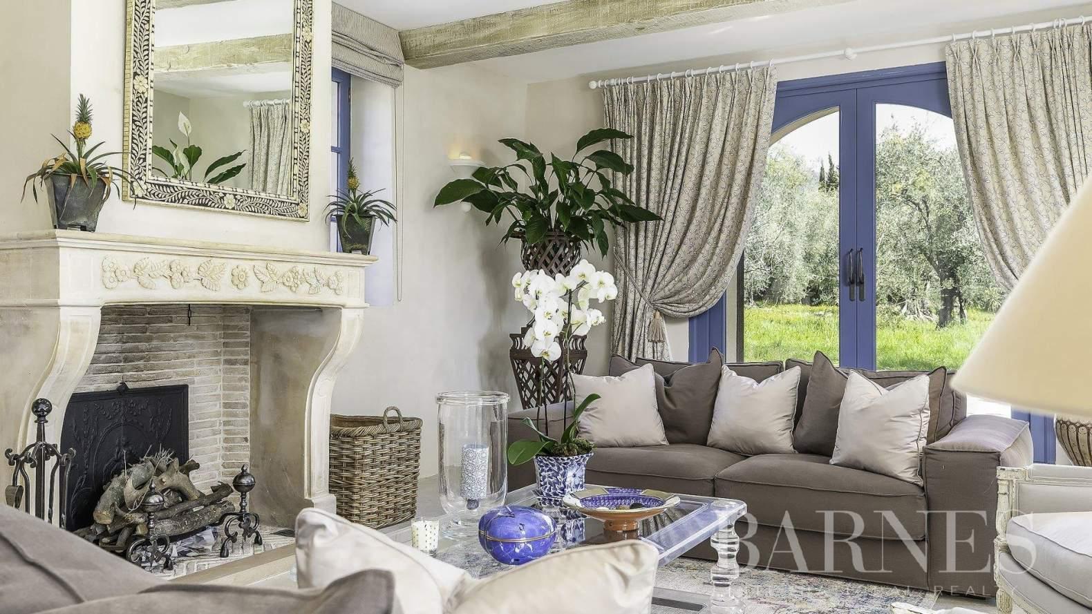 Grasse  - Villa  3 Chambres - picture 4