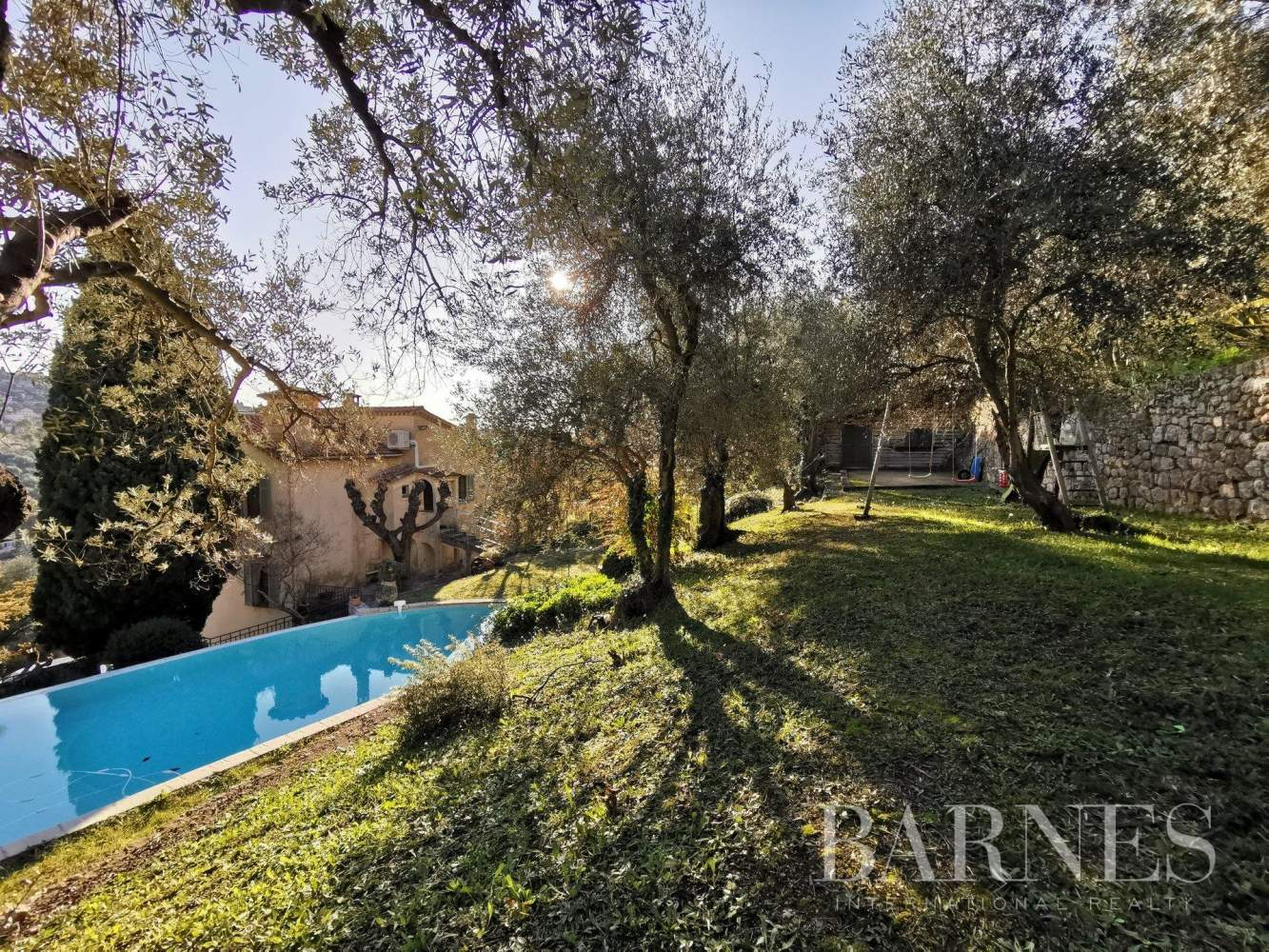 Grasse  - House 4 Bedrooms - picture 9