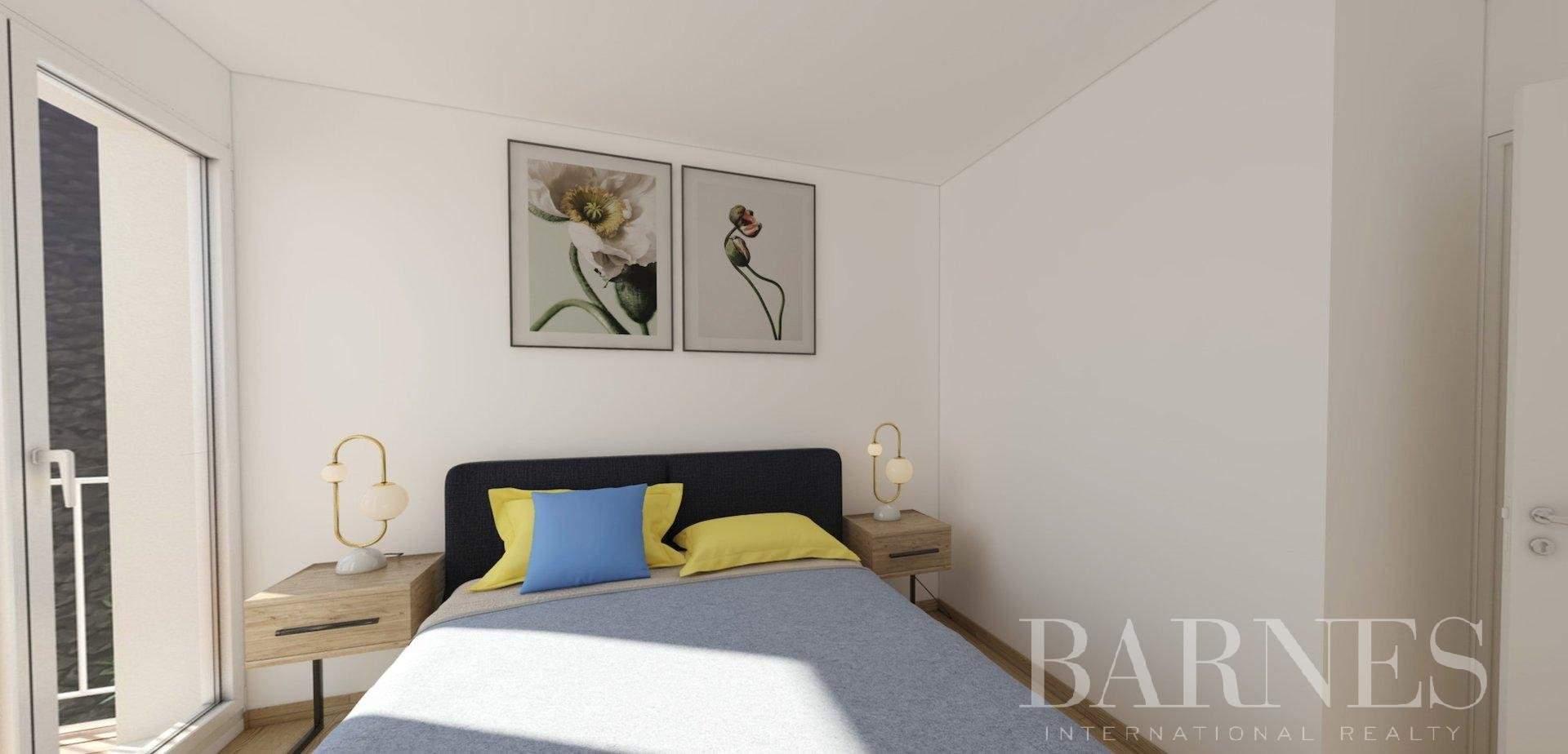 Grasse  - Appartement 4 Pièces 3 Chambres - picture 9