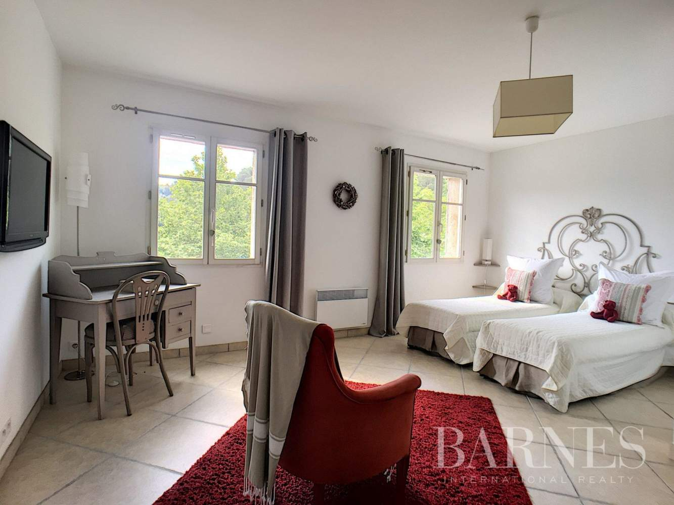 Valbonne  - Maison d'hôtes 16 Pièces 9 Chambres - picture 9