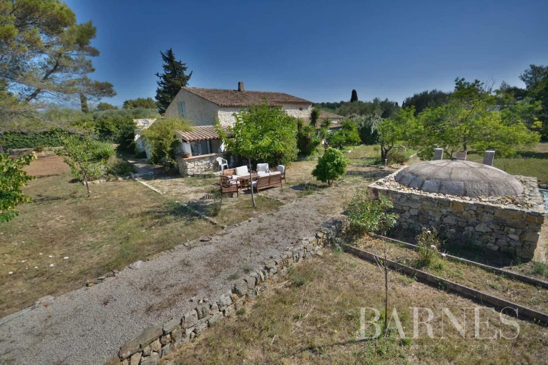 Mouans-Sartoux  - Villa 8 Pièces 6 Chambres - picture 2