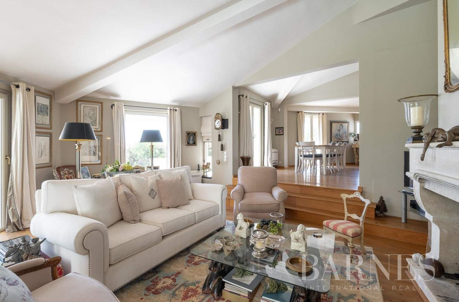 Mougins  - Villa  4 Chambres - picture 4