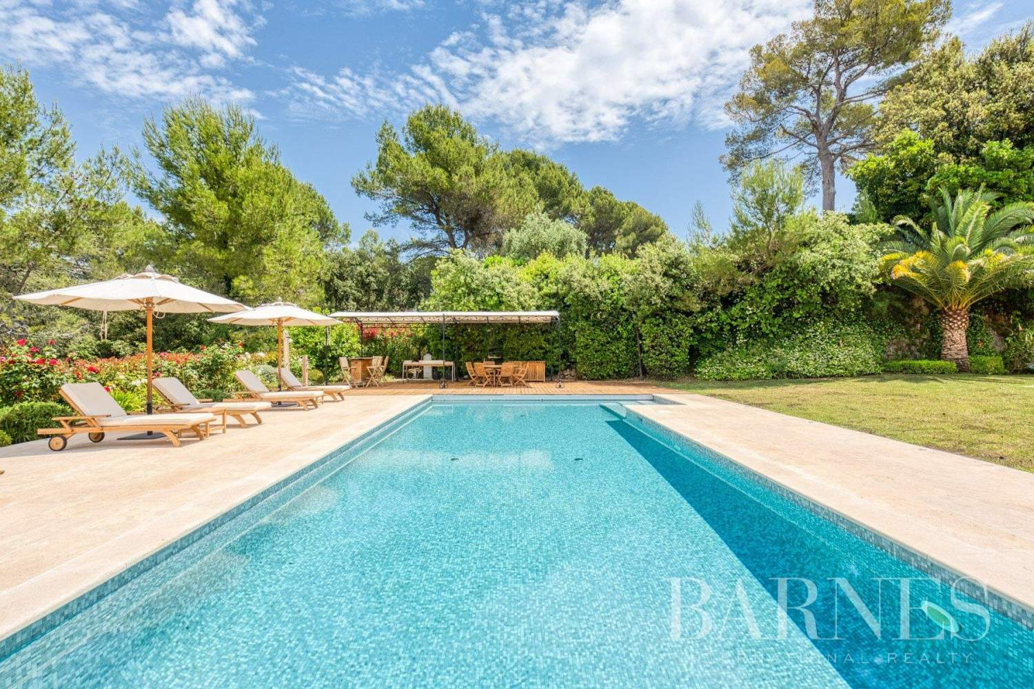 Mougins  - House 5 Bedrooms - picture 12
