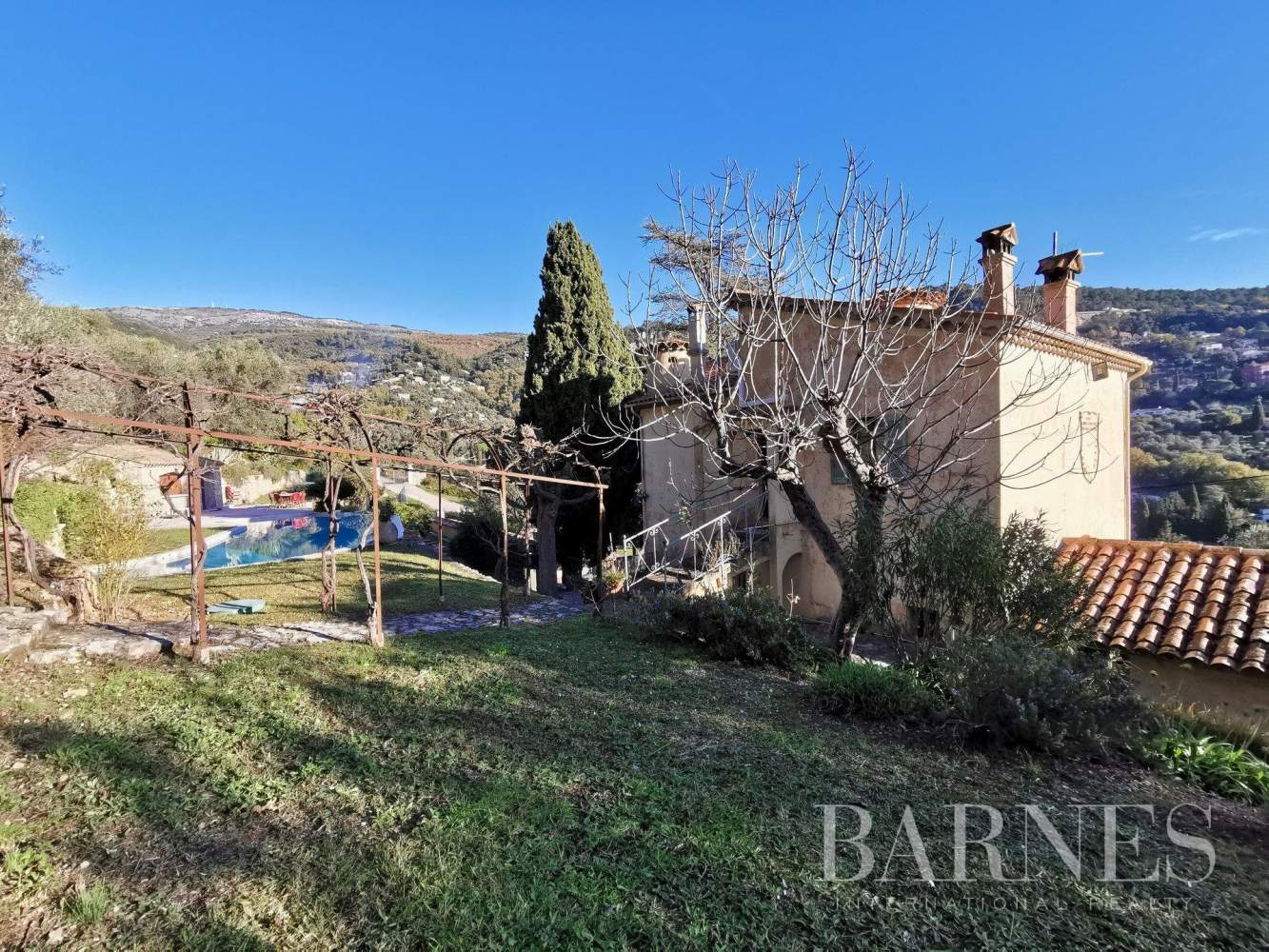 Grasse  - House 4 Bedrooms - picture 10