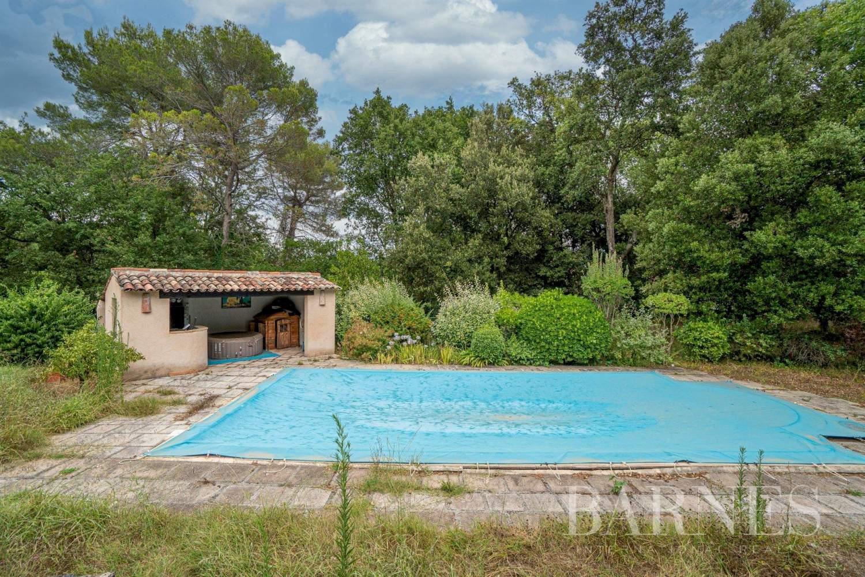 Valbonne  - Villa 5 Pièces 4 Chambres - picture 14