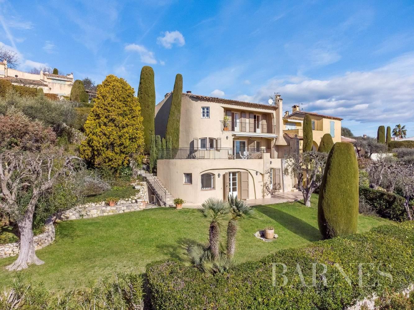 Mouans-Sartoux  - Villa 6 Pièces 5 Chambres - picture 7