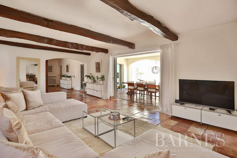 Mougins  - Villa 11 Pièces 6 Chambres - picture 4