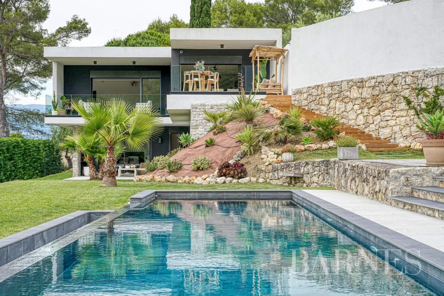 Mougins  - Villa  4 Chambres - picture 2