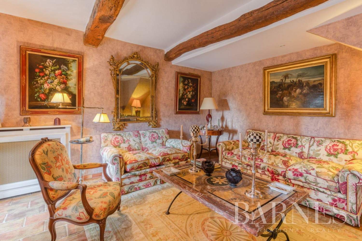 Grasse  - Property 13 Bedrooms - picture 6