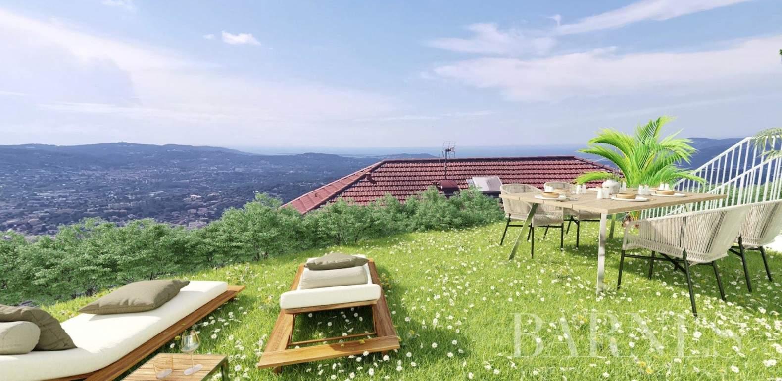 Grasse  - Appartement 2 Pièces, 1 Chambre - picture 2