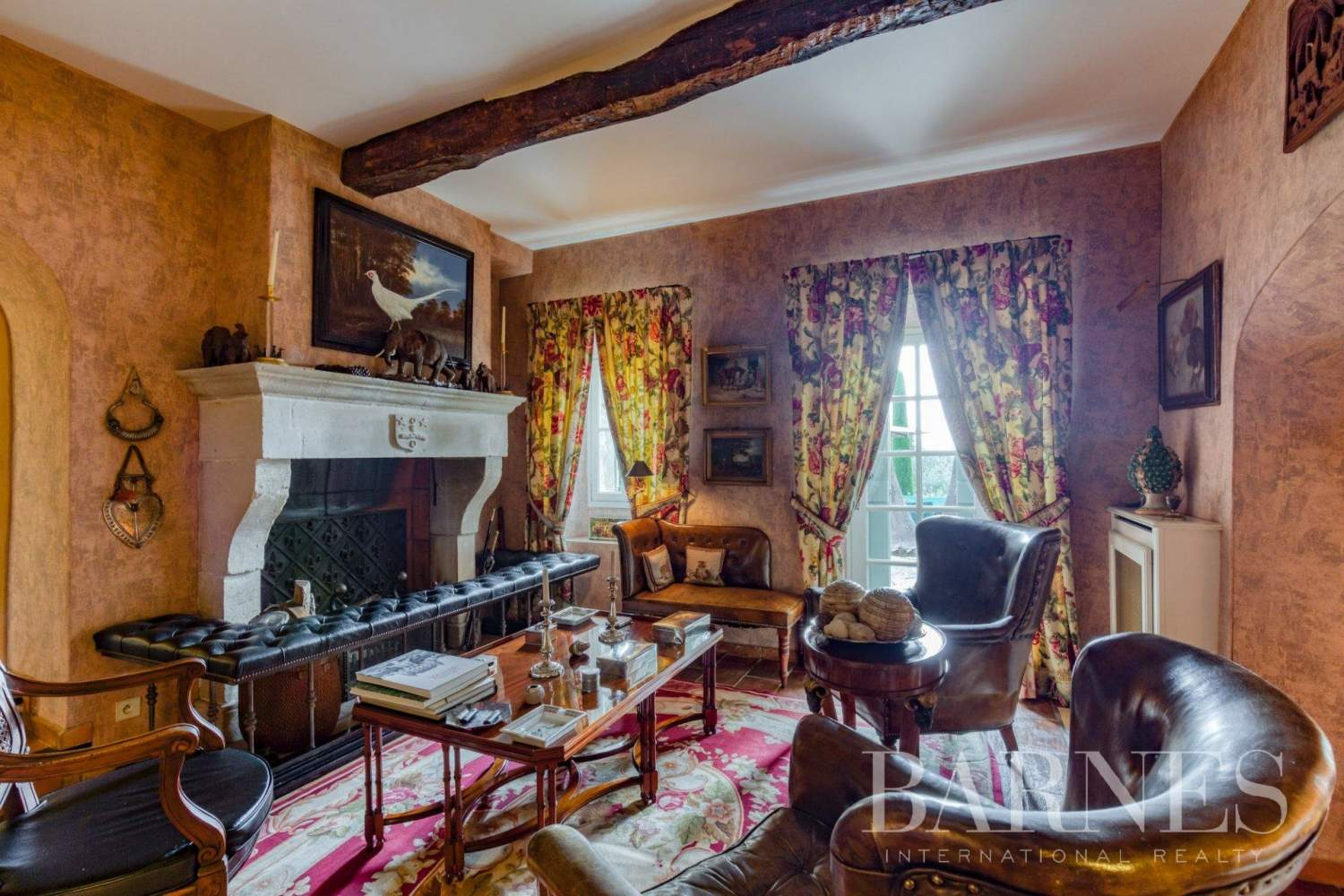 Grasse  - Property 13 Bedrooms - picture 7