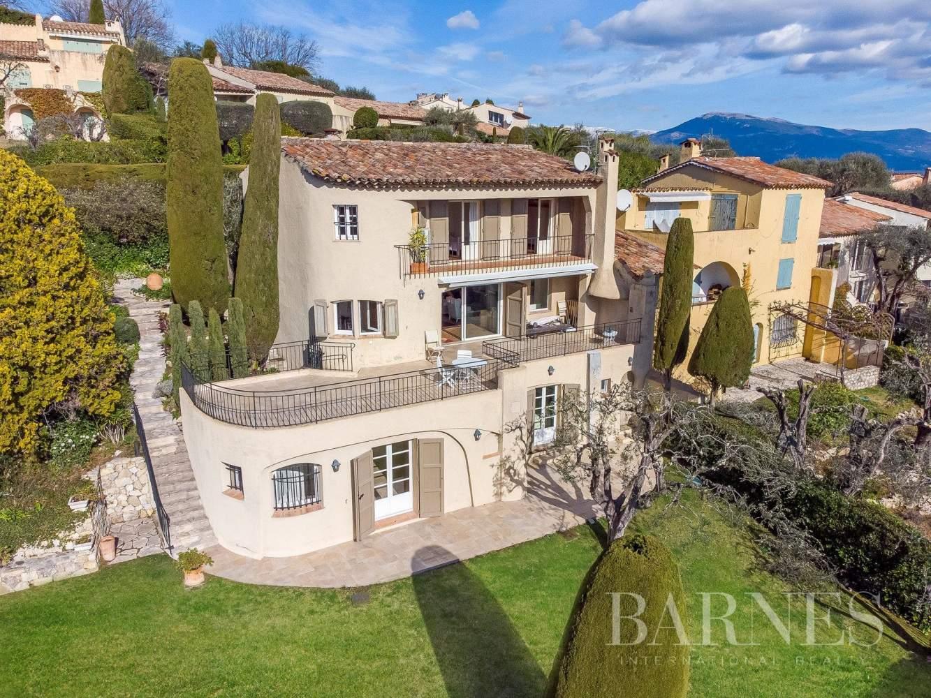 Mouans-Sartoux  - Villa 6 Pièces 5 Chambres - picture 1