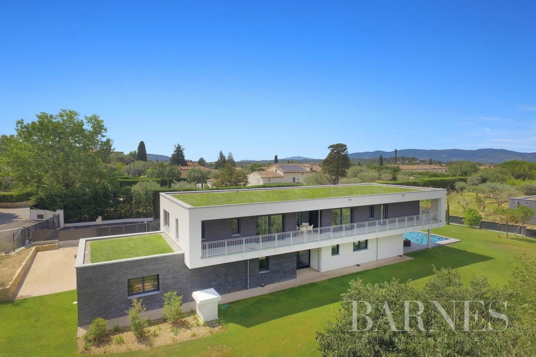 Mouans-Sartoux  - Villa 10 Pièces 4 Chambres - picture 2