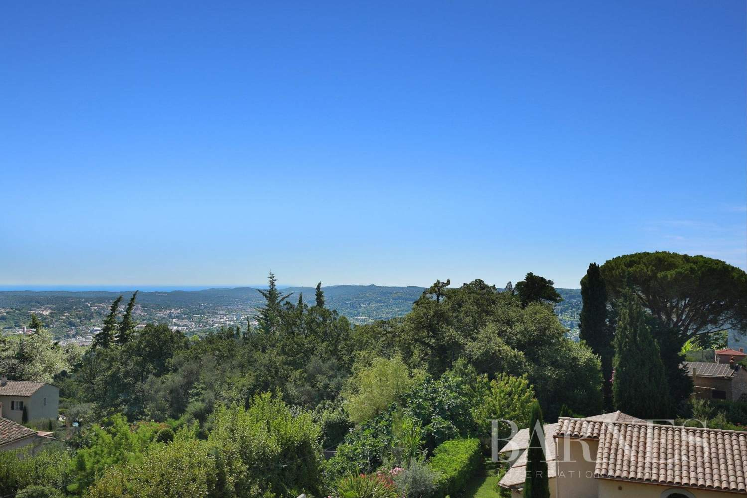 Châteauneuf-Grasse  - House 6 Bedrooms - picture 2