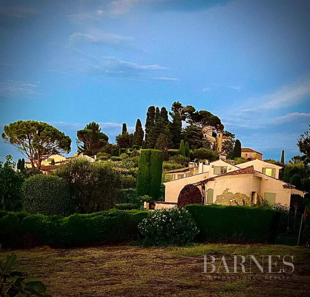 Mougins  - Villa  4 Chambres - picture 14