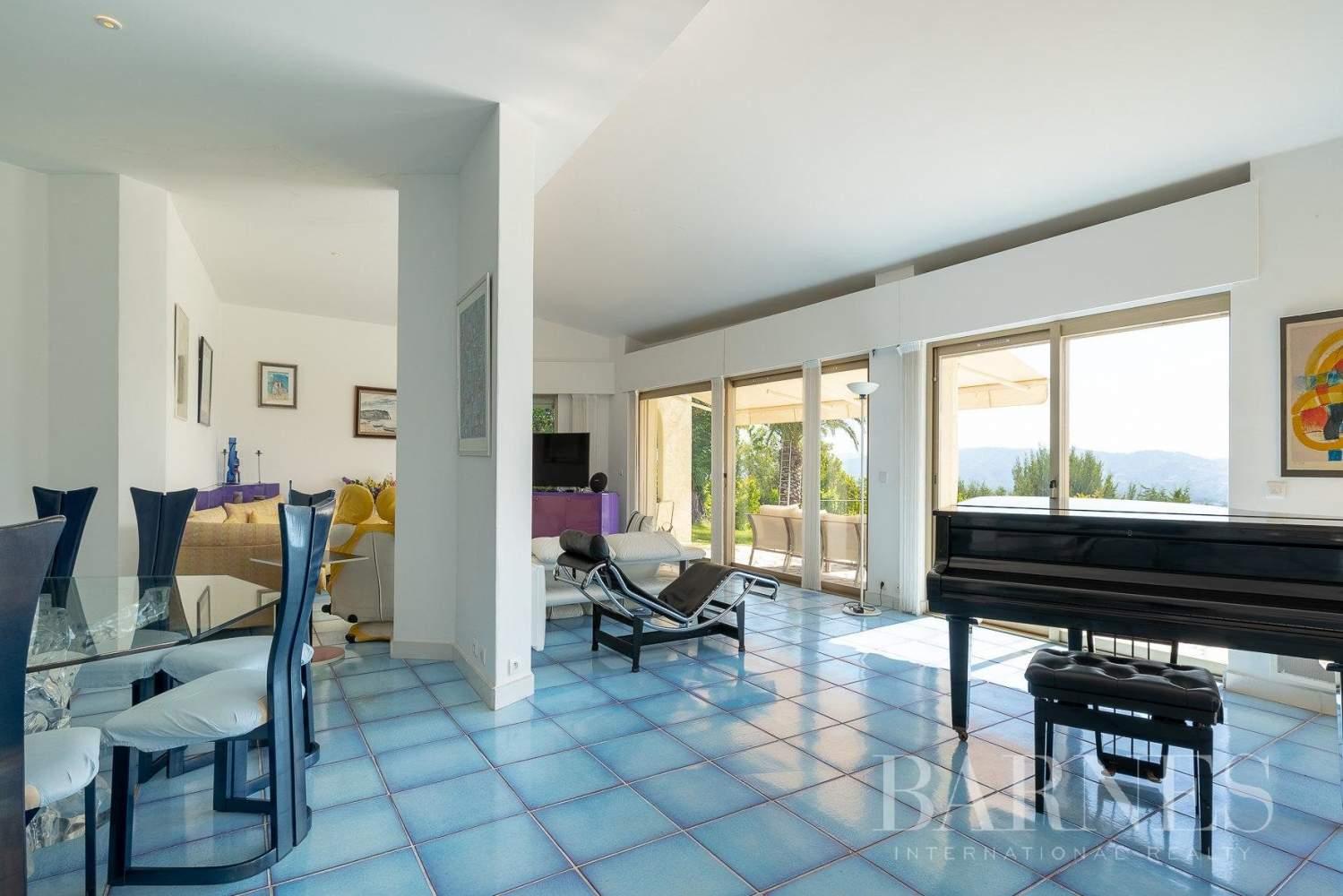 Mouans-Sartoux  - Villa  8 Habitaciones - picture 13