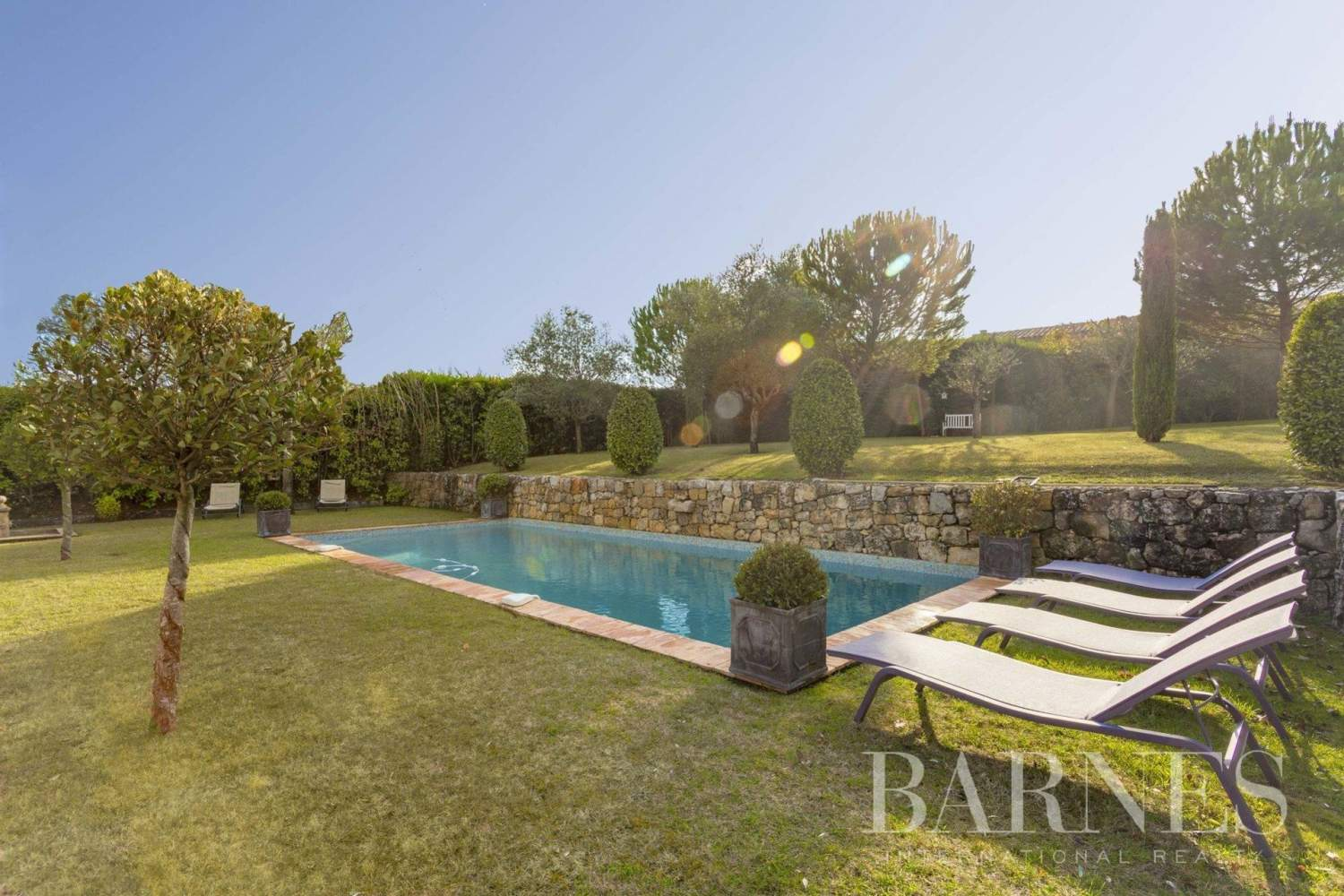 Grasse  - House 5 Bedrooms - picture 1