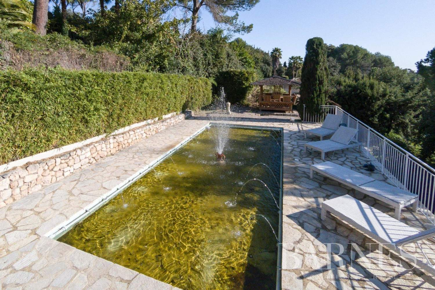 Biot  - House 8 Bedrooms - picture 12