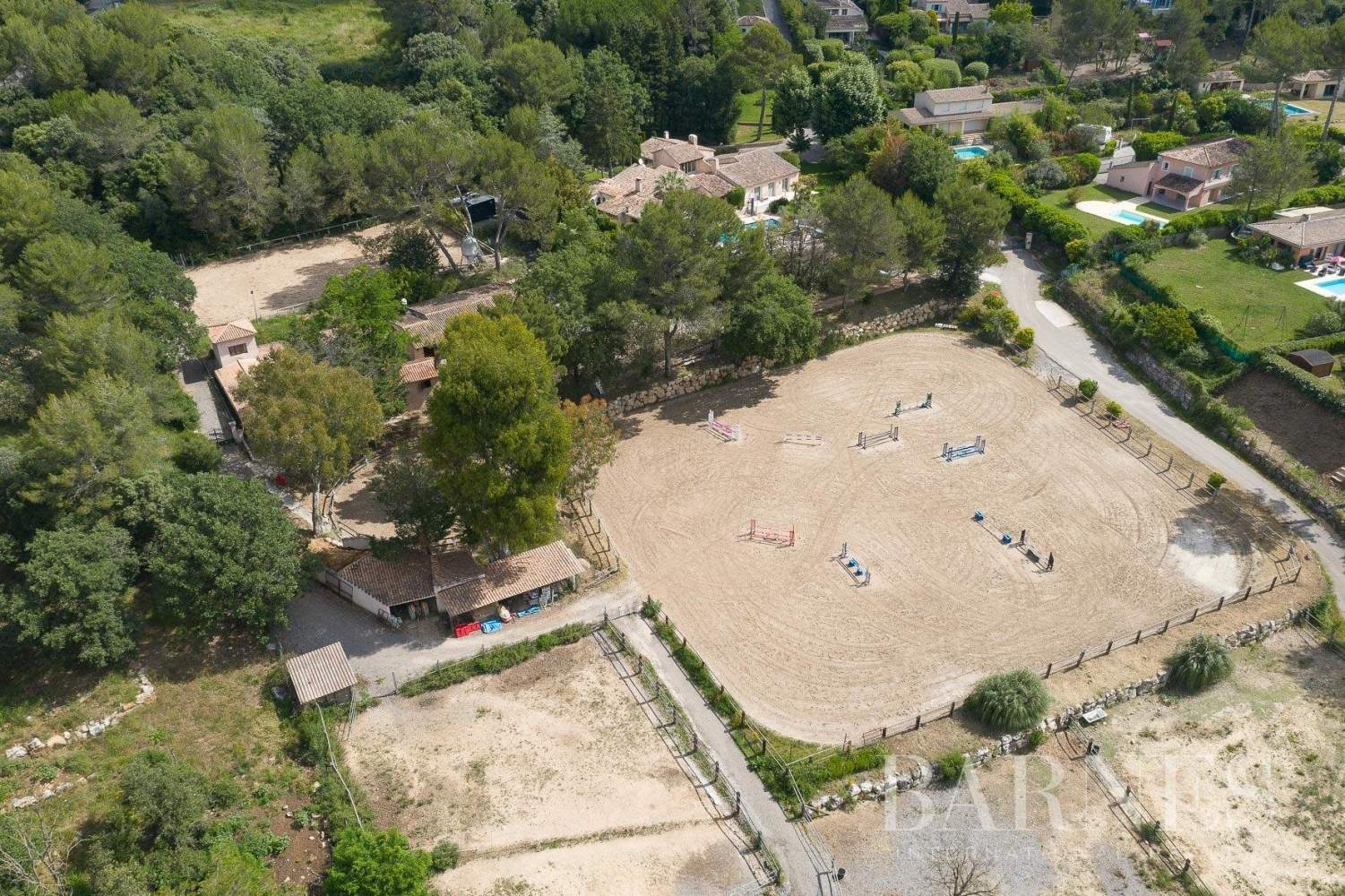 Biot  - Equestrian estate 11 Bedrooms - picture 4