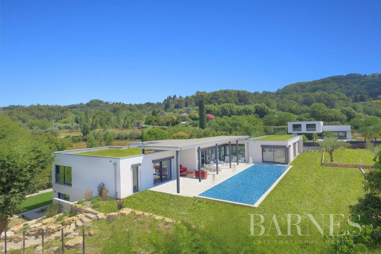 Mouans-Sartoux  - Villa 12 Cuartos 5 Habitaciones - picture 18