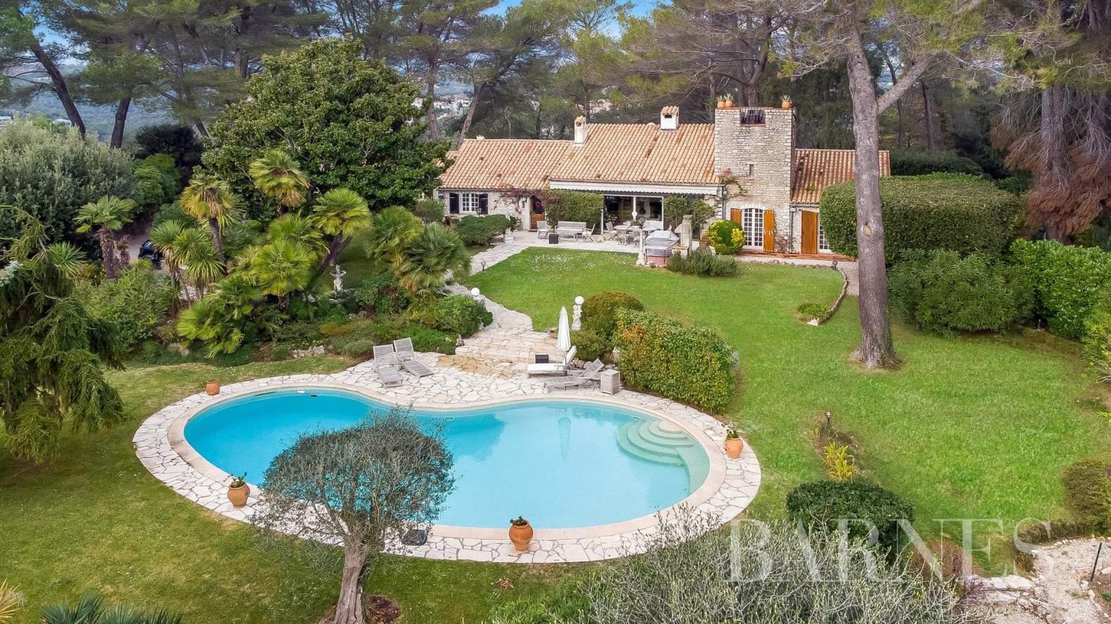 Biot  - Villa 8 Pièces 7 Chambres - picture 4