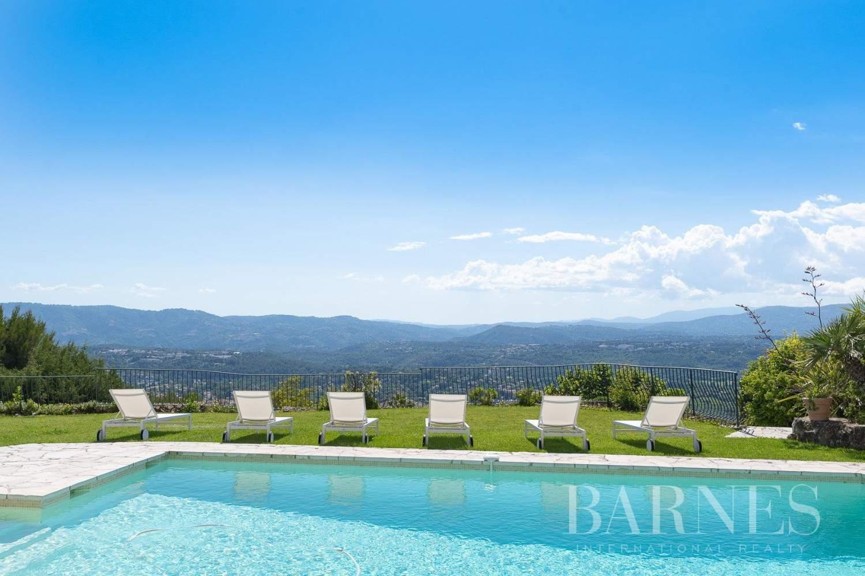 Mouans-Sartoux  - Villa  8 Habitaciones - picture 2