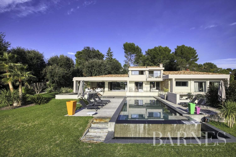 Valbonne  - Villa  6 Chambres - picture 2