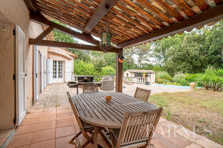 Valbonne  - Villa 5 Pièces 4 Chambres - picture 10