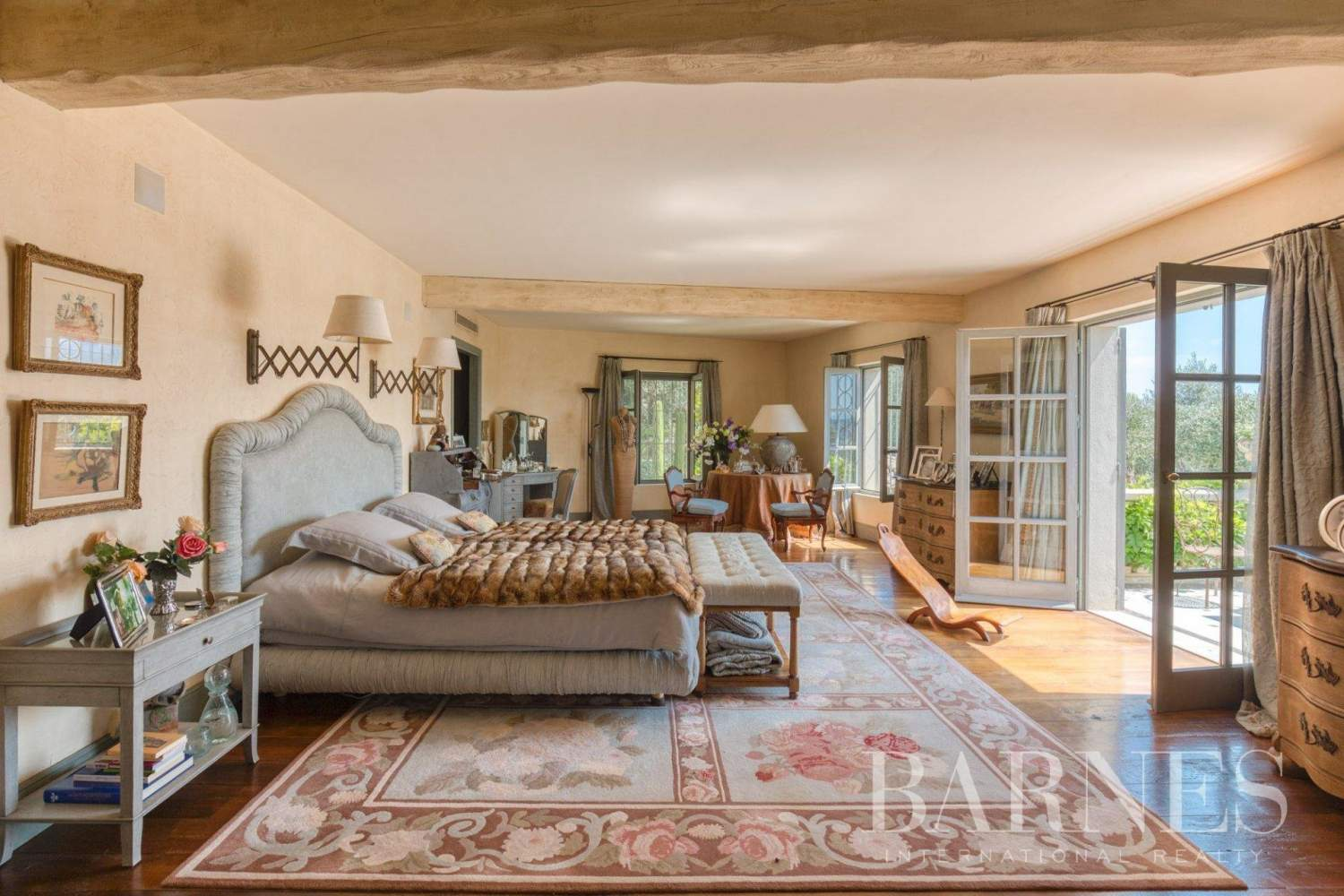 Grasse  - Villa 5 Bedrooms - picture 11