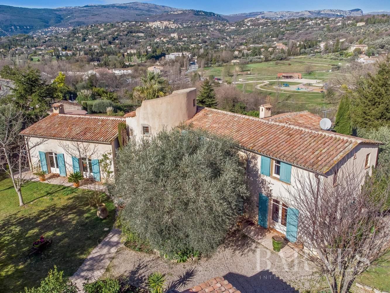 Valbonne  - Villa  - picture 3