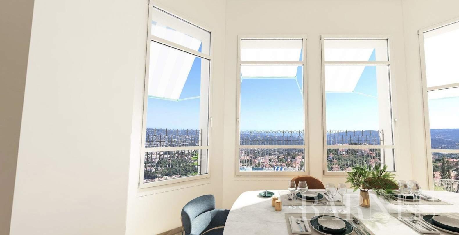 Grasse  - Appartement 4 Pièces 3 Chambres - picture 7