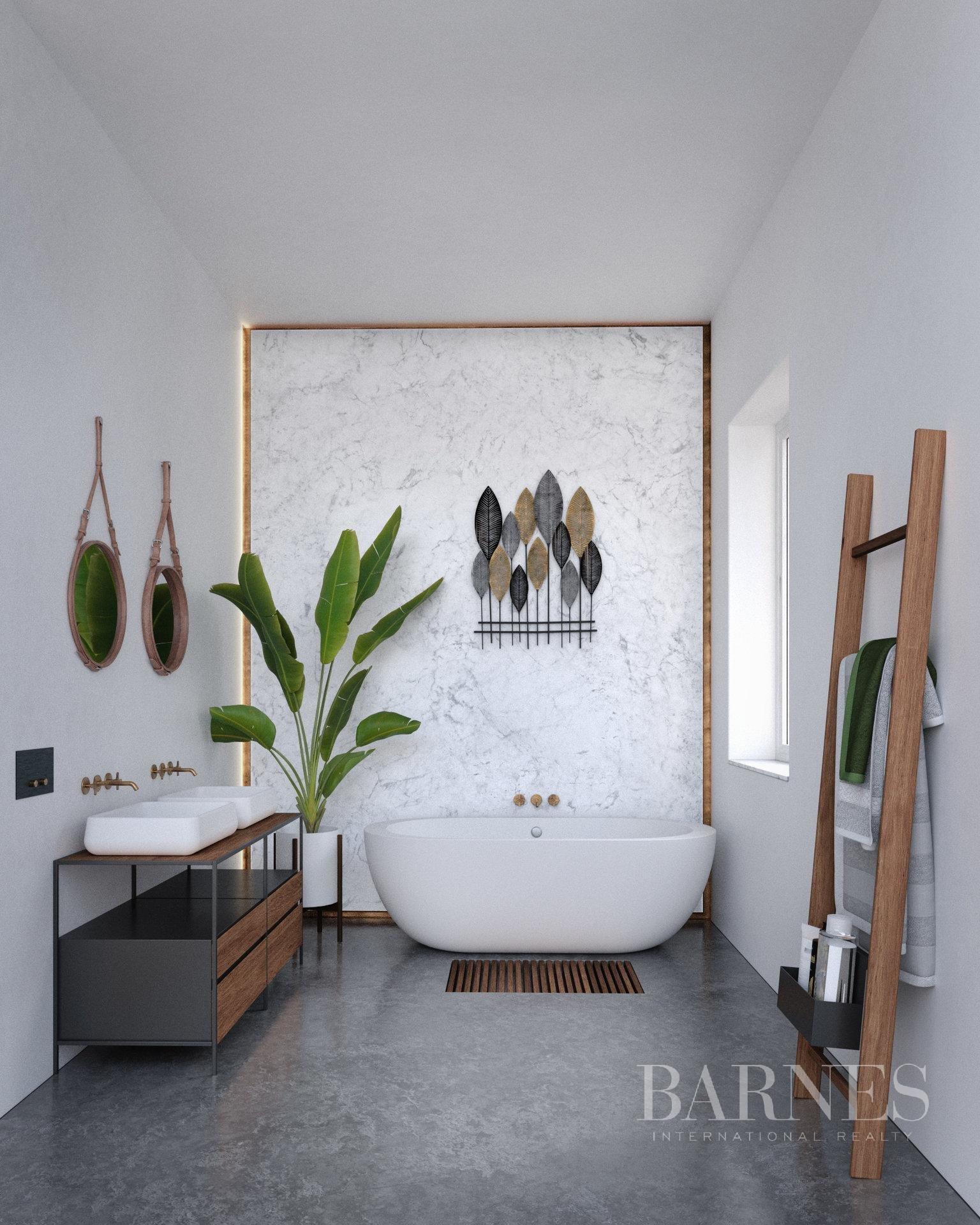 Grasse  - Appartement 5 Pièces 4 Chambres - picture 9