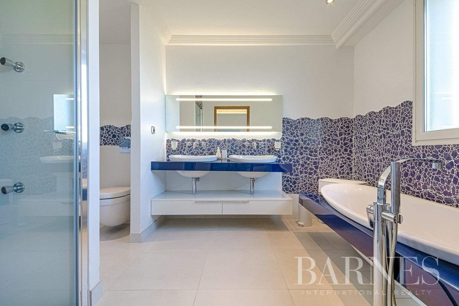Mougins  - House 6 Bedrooms - picture 13