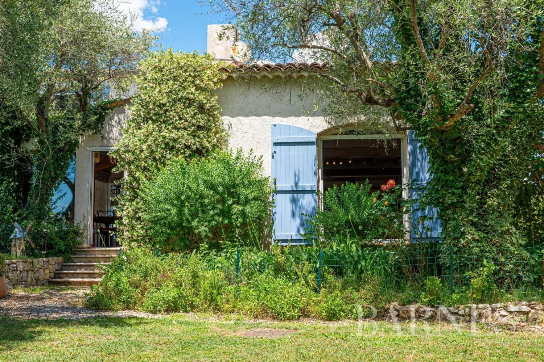Grasse  - Maison 6 Pièces 4 Chambres - picture 2