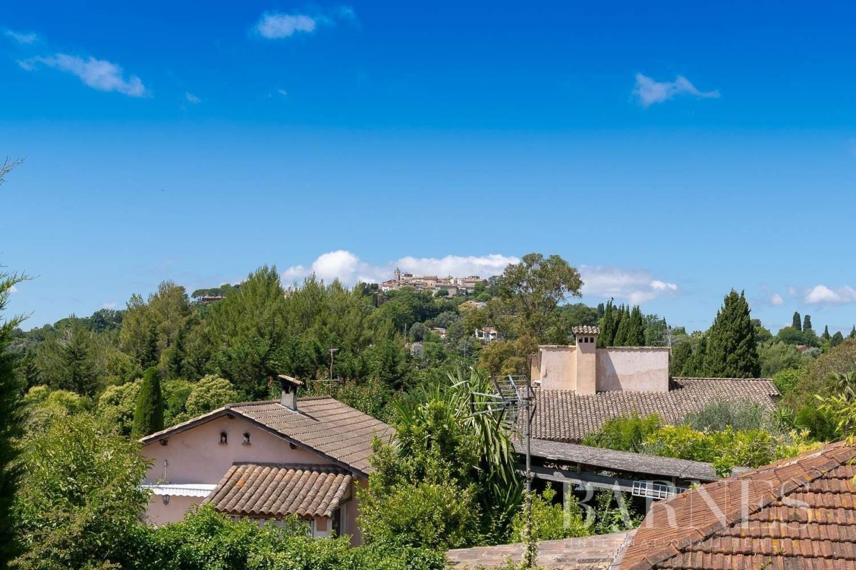 Mougins  - Villa 9 Pièces 8 Chambres - picture 18