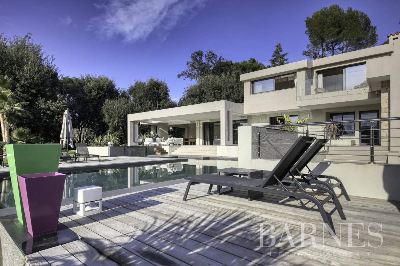 Valbonne  - Villa  6 Chambres - picture 1