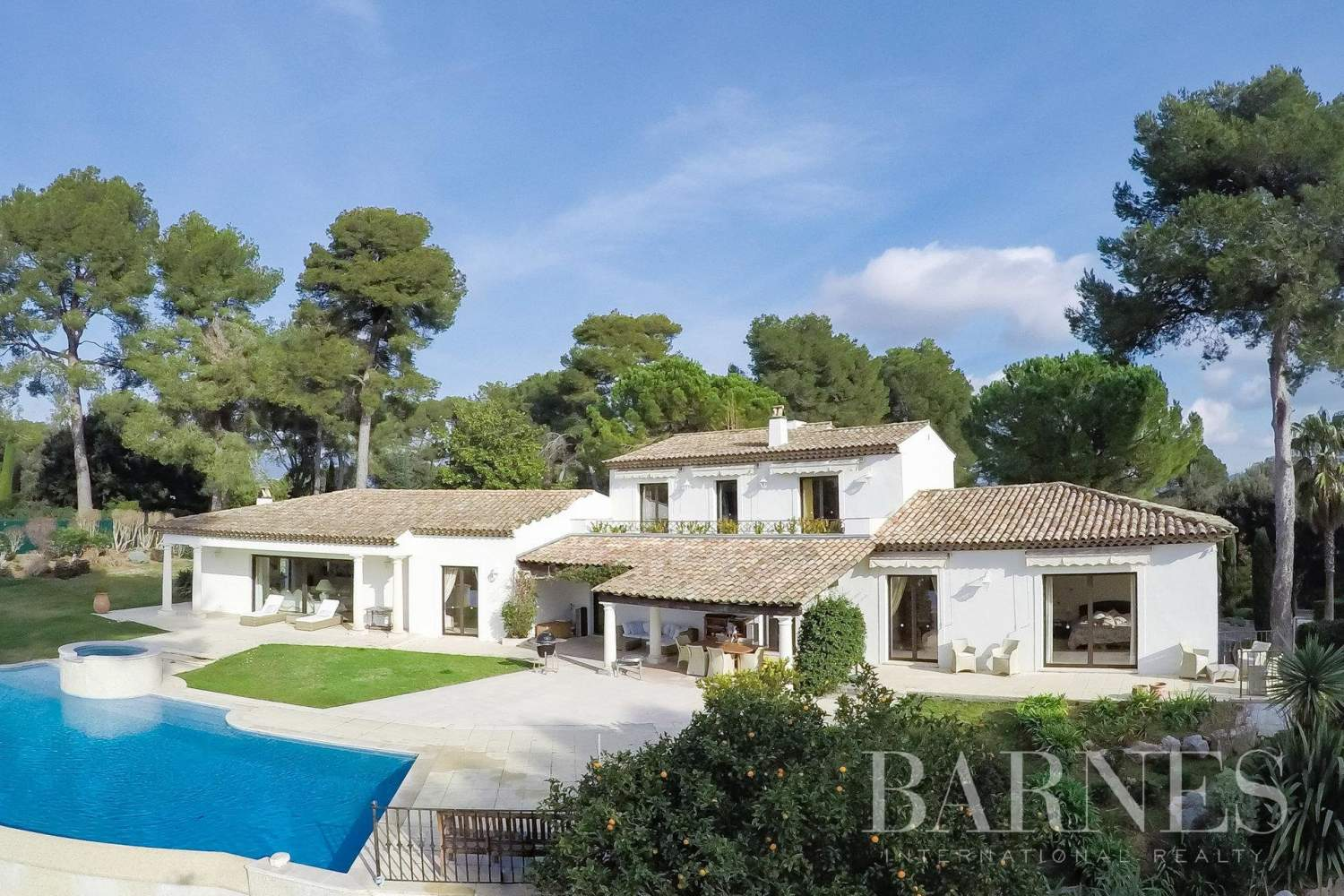 Mougins  - Villa 6 Bedrooms - picture 8