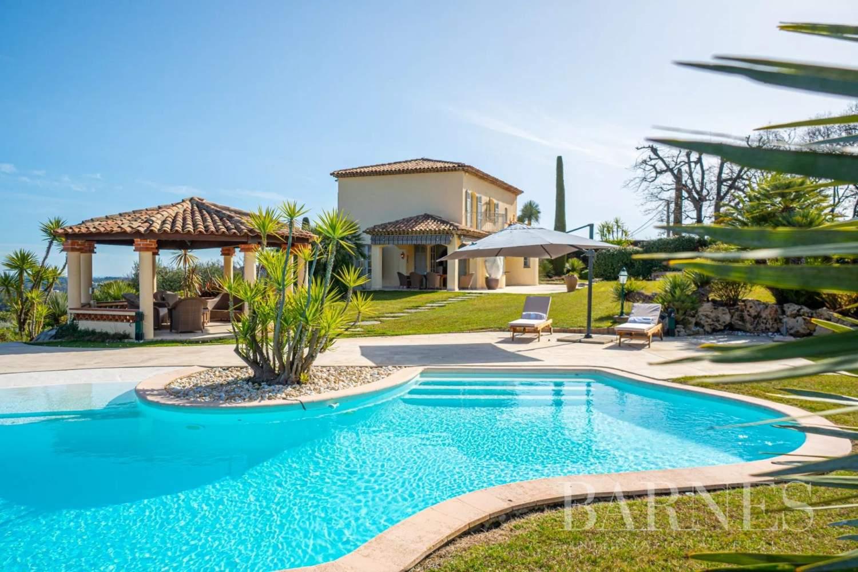 Valbonne  - Villa  5 Chambres - picture 2